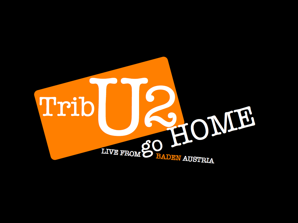 TribU2 go HOME